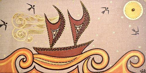 Tupuna sailing 2