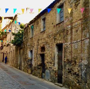 Rue d'orgosolo