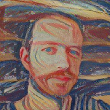 Artiste peintre, pluridisciplinaire