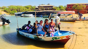 Sénégal, à coeur ouvert - part 1