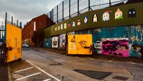 Les murs de Belfast