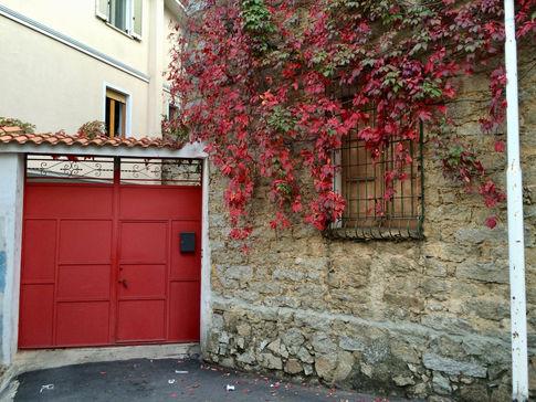 Rue d'Orgosollo