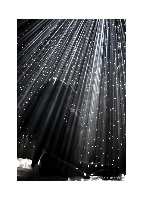 « Diadème de lumière» Tahiti 2019