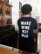 Man 'O War Vineyard, Waiheke. ©Taina CALISSI