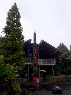 Waikatere Visitor Bureau ©Taina CALISSI