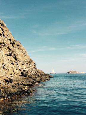 Voyage... Espagne.