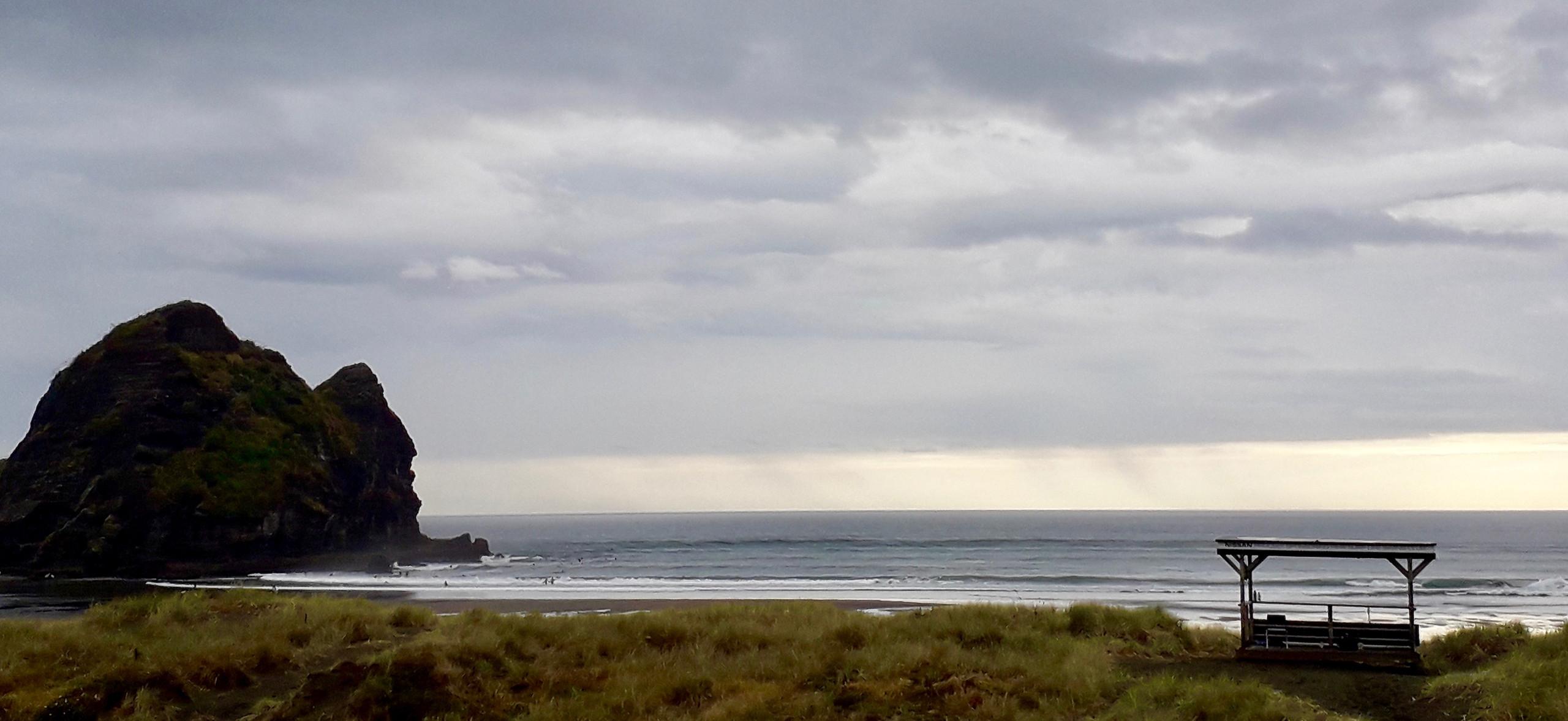 Horizon... ©Taina CALISSI