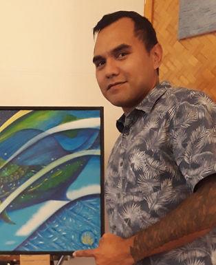 Artiste peintre, dessinateur