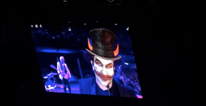 The Irish call #1 : voir U2 à Dublin.