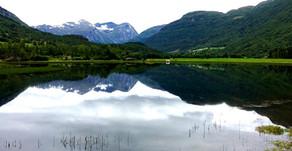 Magique Norvège / Magic Norway