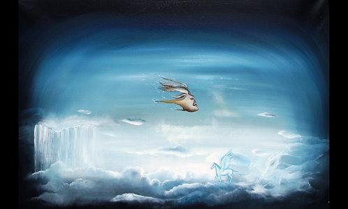 """""""Fantasme"""", 2001"""