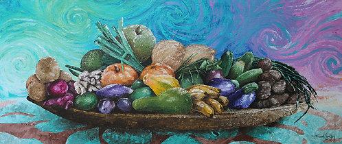 Umete de Fruits et légumes