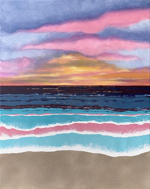 Sea Blues #3
