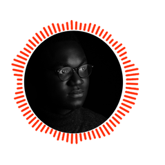 Safo Akonnor | Podcast Host, The Conversations in the Dark