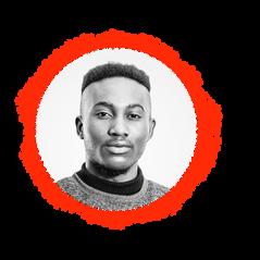 Mohammed Shehu | B2B Content Marketer