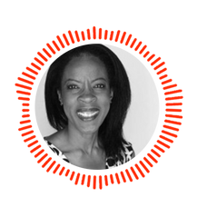 Jacqueline Jones | Head of Strategic Partnerships for Diversity, Inclusion and Belonging, LinkedIn