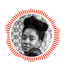 Amma Gyampo | Co Founder and CEO, ScaleUp Africa