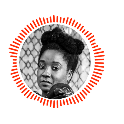 Amma Gyampo   Co Founder and CEO, ScaleUp Africa