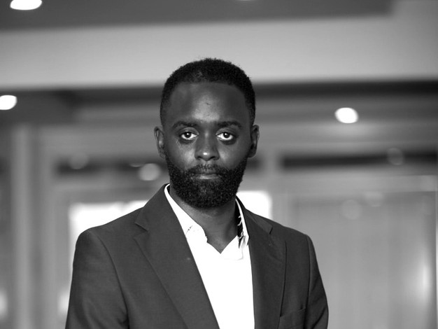 Cyril Ofori Nelson | Production Manager
