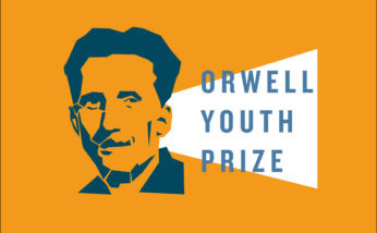 Orwell Youth Prize House Competition!