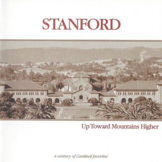 Up Towards Mountains Higher (1999)