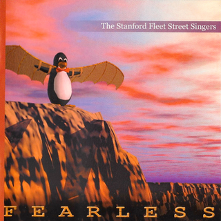 Fearless (2001)