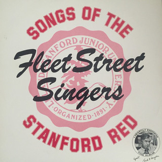 Songs of the Stanford Red (1984)