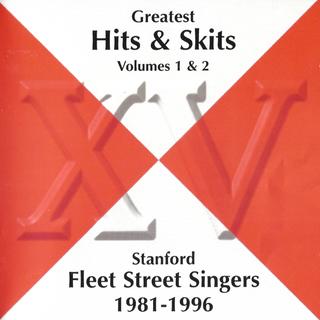 Greatest Hits & Skits (1996)