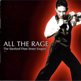 All The Rage (1998)