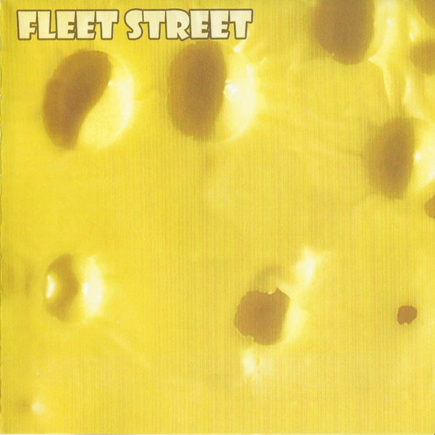 Fleet Street / Cheese (2004)