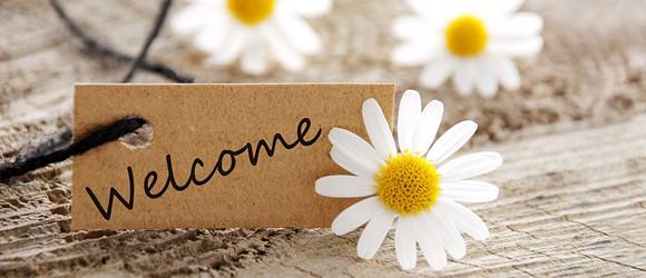 Καλωσορίσατε στο νέο μου site