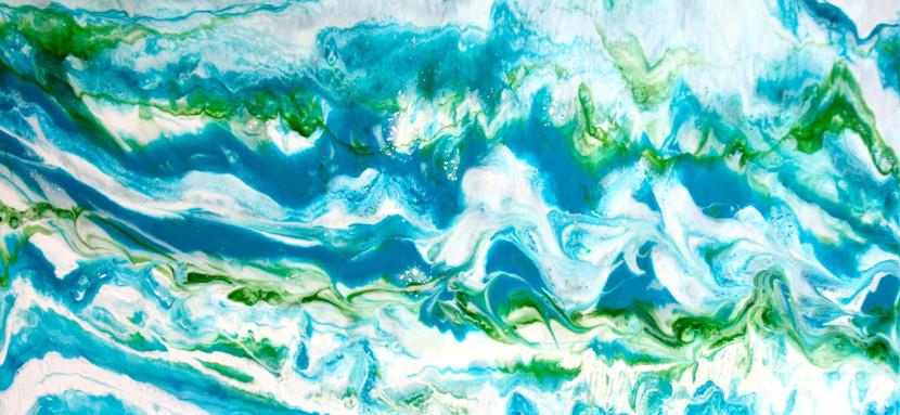 Emerald Ocean