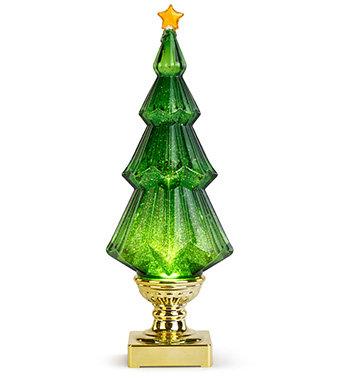 LED Green Christmas Tree