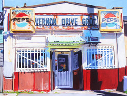 jeffwilson-Vernon Drive Grocery
