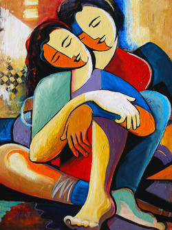 Jeanette Jarville_SweetHearts