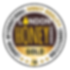 London Honey Awards_Badges GOLD Quality.