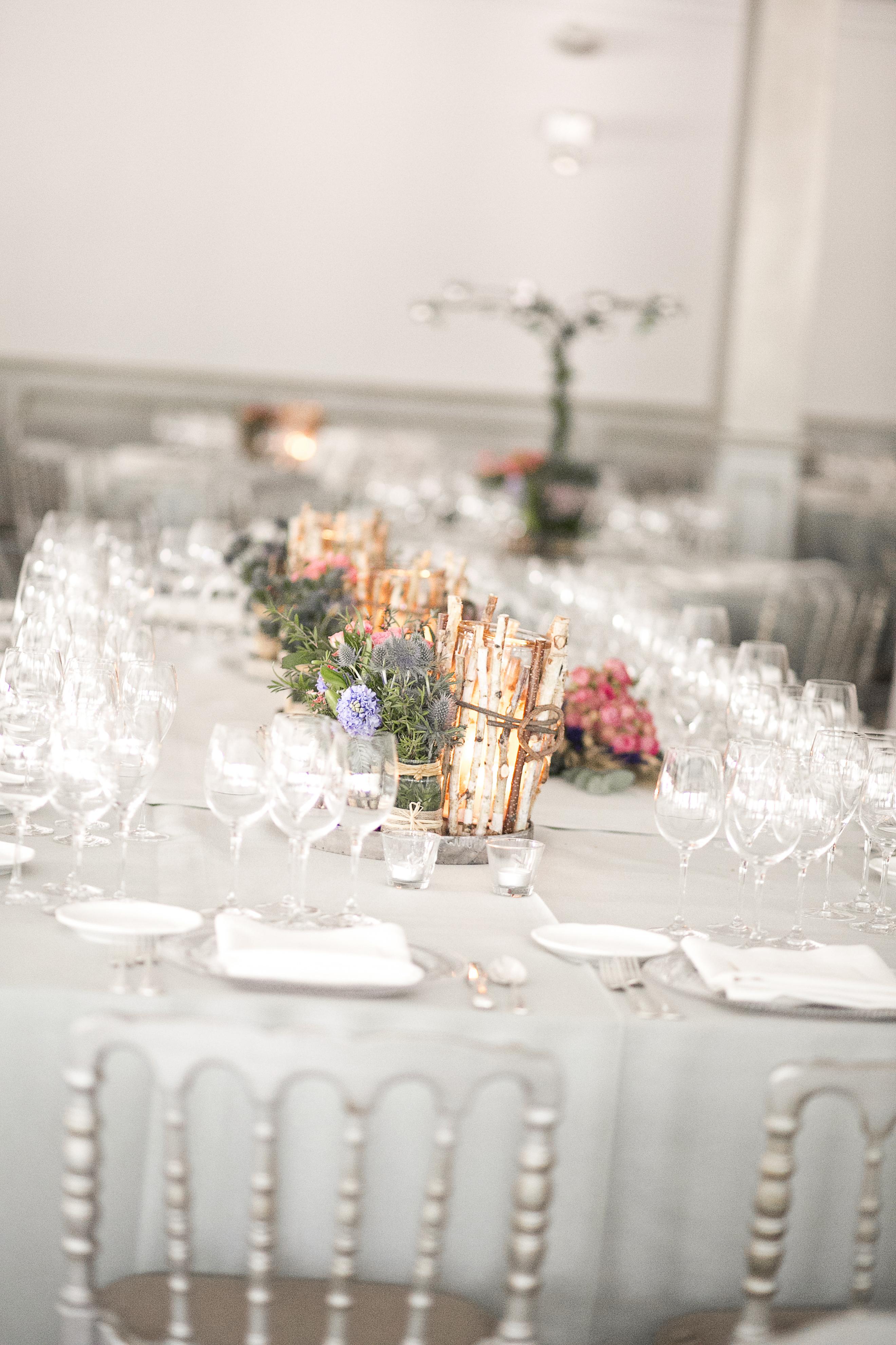 Fotografia de eventos y decoración