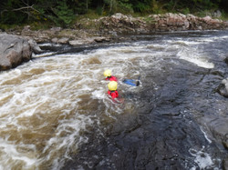 Multi Activities (River Based)