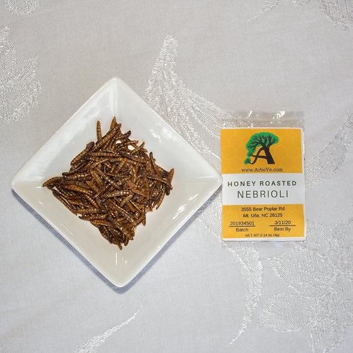 Honey Roasted Nebrioli (Bite-Size Pack)