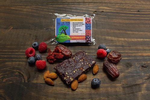 Superfruit Energy Bar