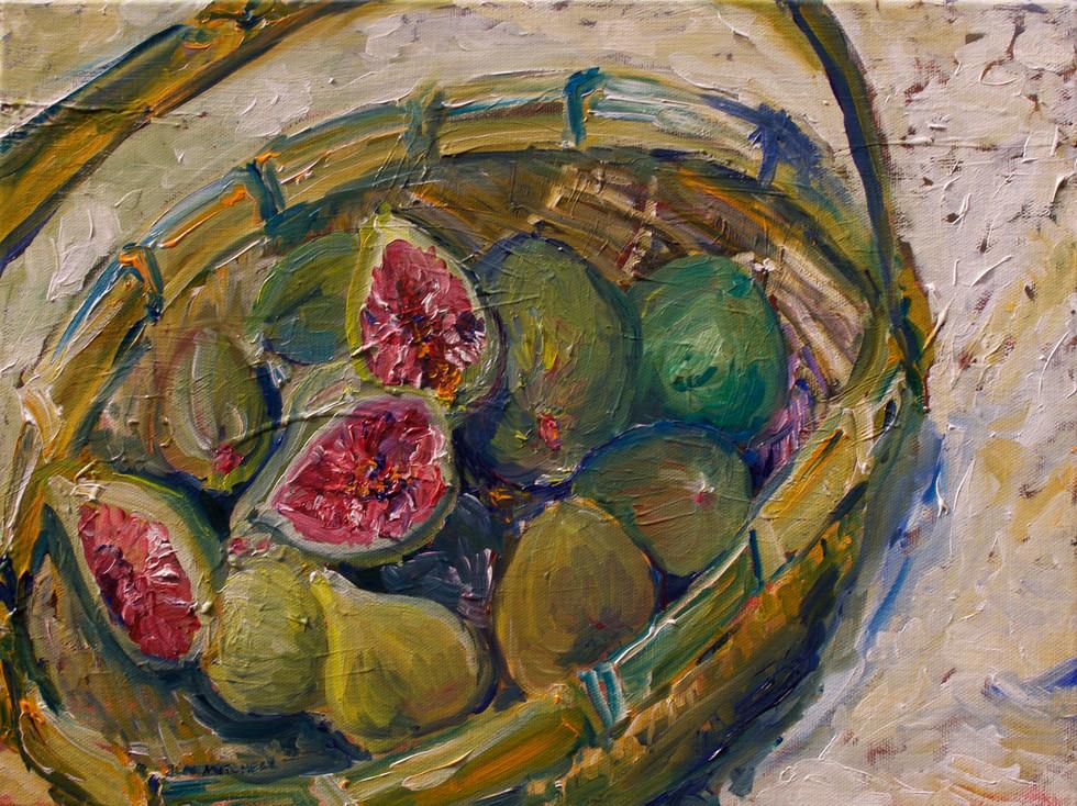 Jen Mitchell, Figs