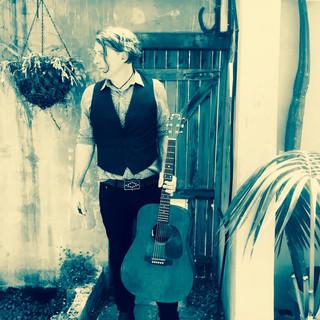 Myles Mitchell Music