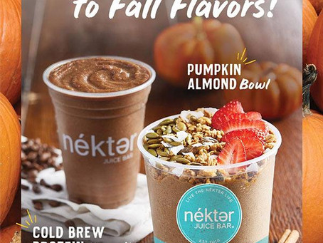 Nekter Juice Bar Is More Than Just Juice