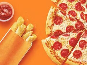 Азбука международных ресторанных брендов: самые большие сети пиццерий в мире