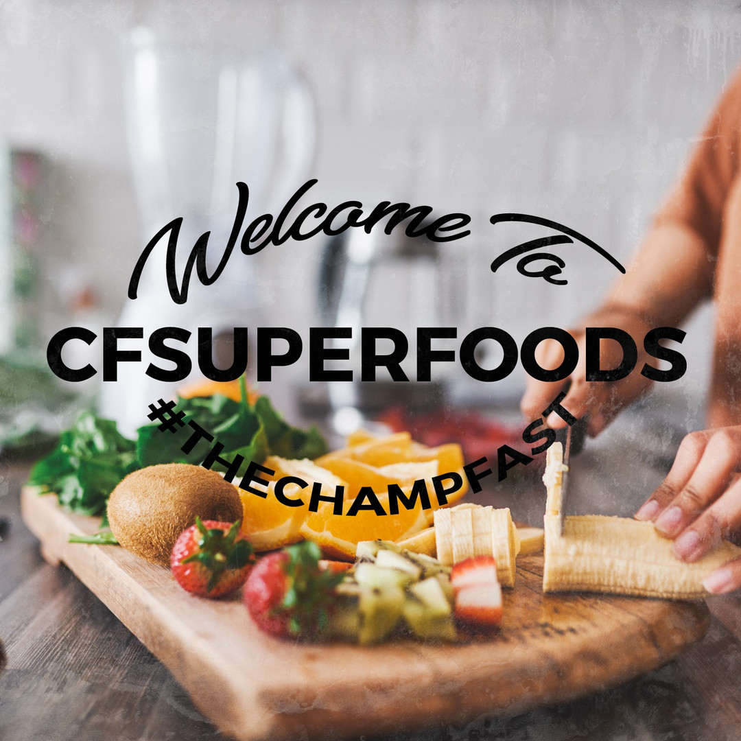 CF Superfoods