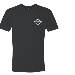 His Champ Elite Offical Tee
