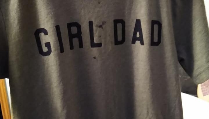 Dad's Turn!