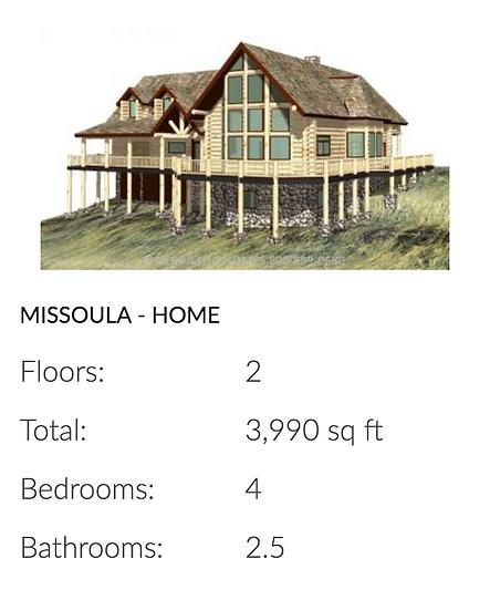 Missoula - Home