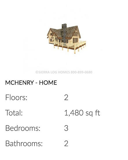 McHenry - Home