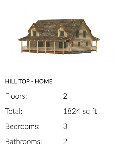 Hill Top - Home